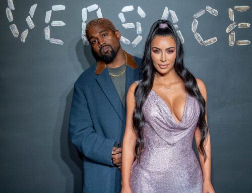 Kim Kardashian Files For Divorce From Kanye West After 6 Years of Marriage