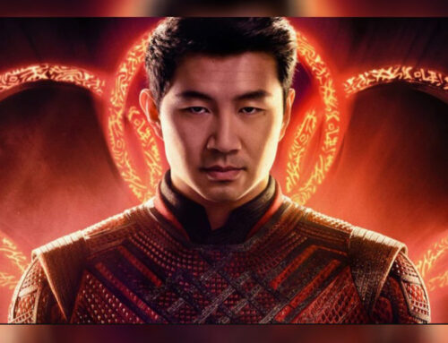 Shang-Chi: All You Need to Know About Marvel's Asian Superhero