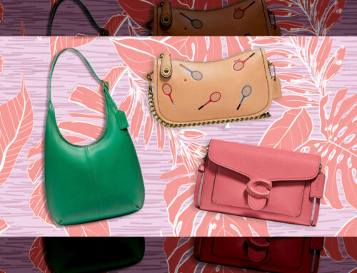 So Many Cute Coach Bags Are On Sale Right Now