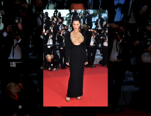 The Best Dressed Celebrities at the 2021 Cannes Film Festival