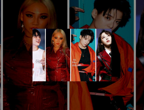 6 K-pop Stars who Smashed Stereotypes Through Their Music